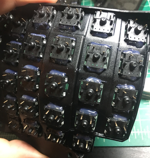 All Switches Inserted