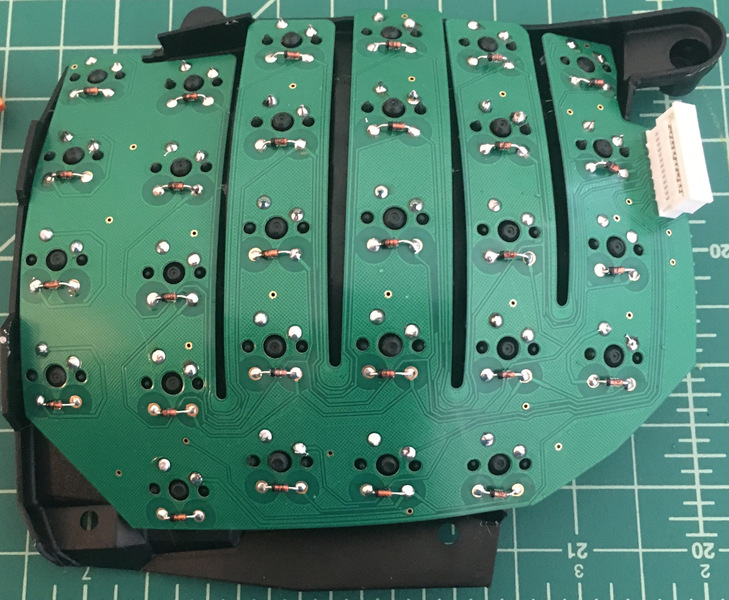PCB Soldering Finished