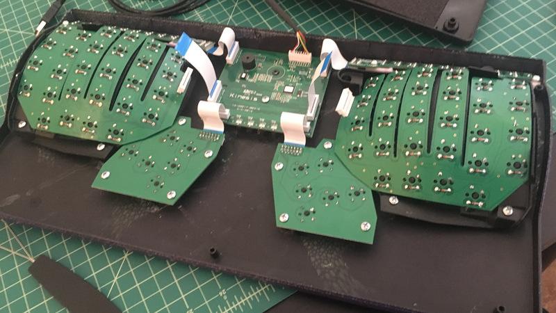 Reconnecting Electronics